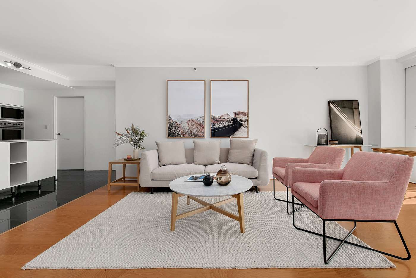 Main view of Homely apartment listing, 24/168 Goulburn Street, Surry Hills, NSW 2010