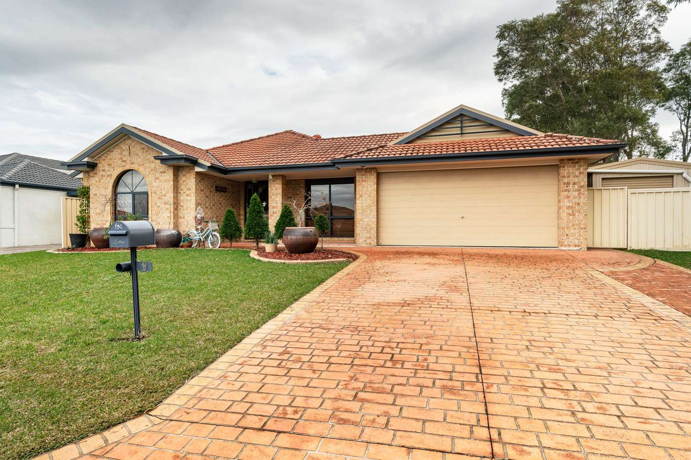 Main view of Homely house listing, 9 Bluewattle Road, Worrigee, NSW 2540