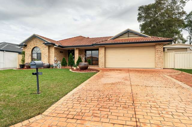 9 Bluewattle Road, Worrigee NSW 2540