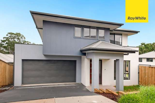 97 Garrawilla Avenue, Kellyville NSW 2155