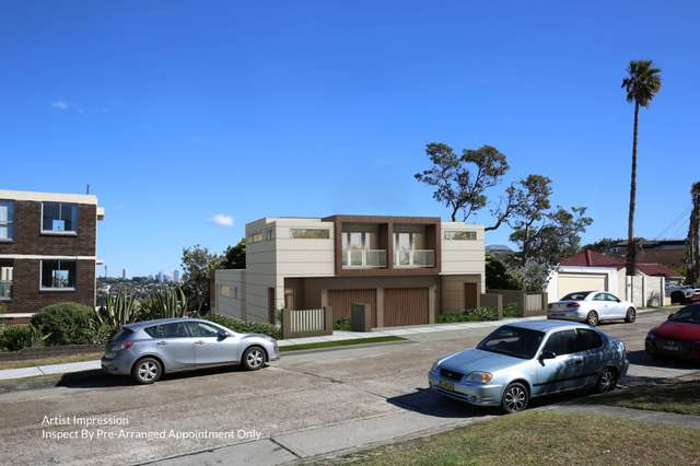 58 Military Road, Dover Heights NSW 2030