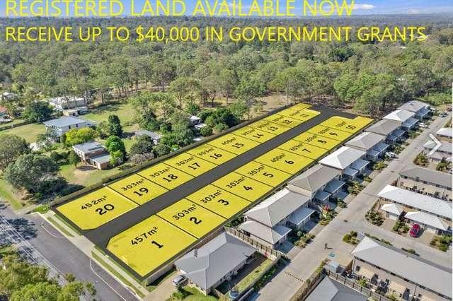 LOT 1, 146 Bagnall, Ellen Grove QLD 4078