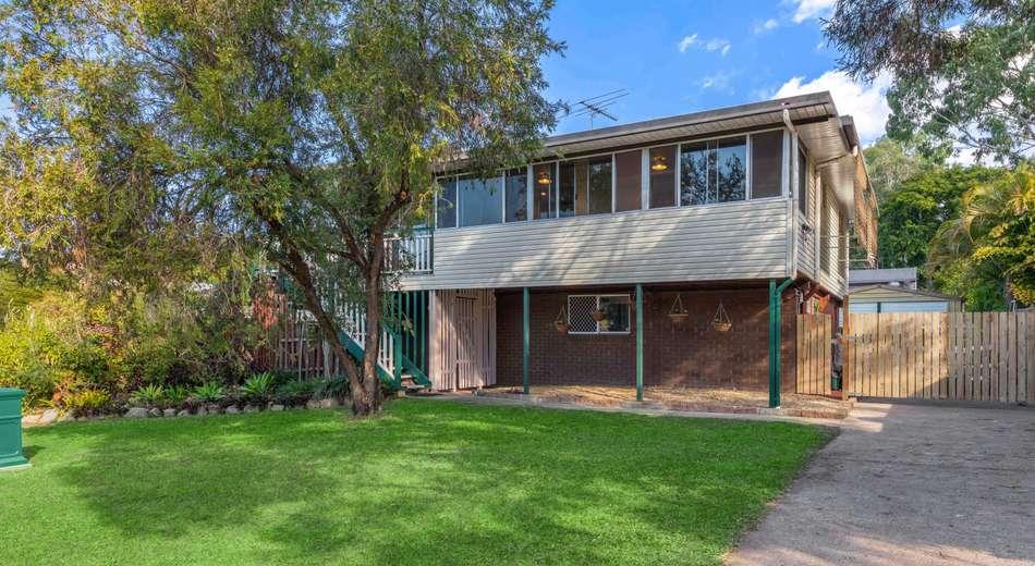 18 Karrabin Street, Mitchelton QLD 4053