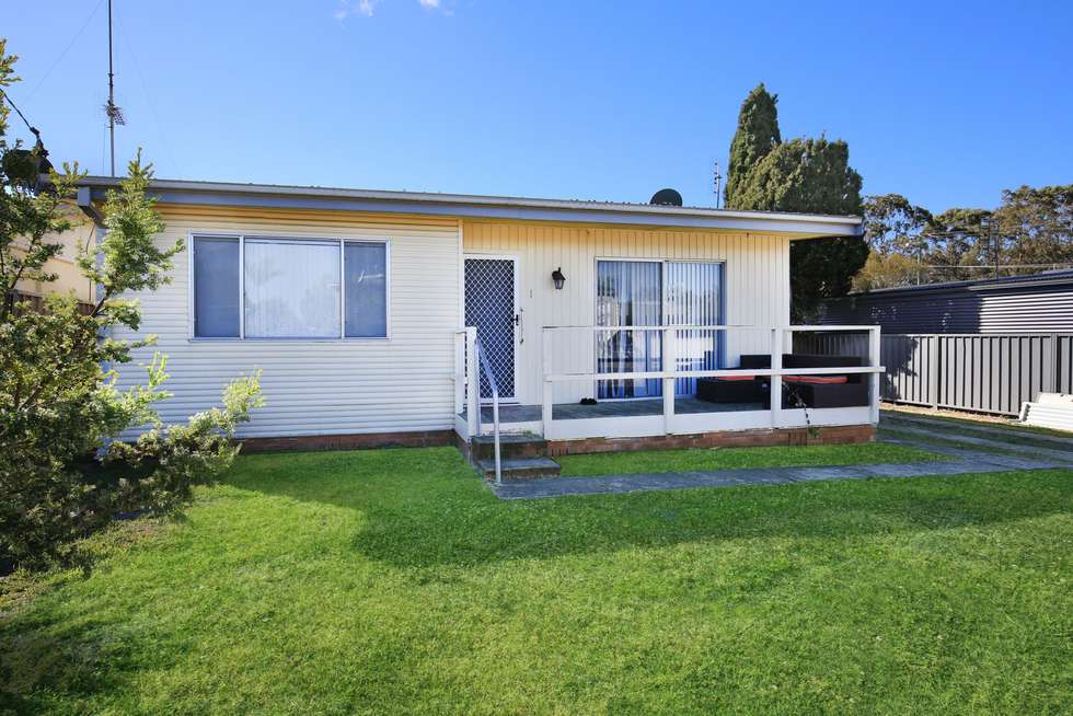 1 Trentham Road, Shoalhaven Heads NSW 2535