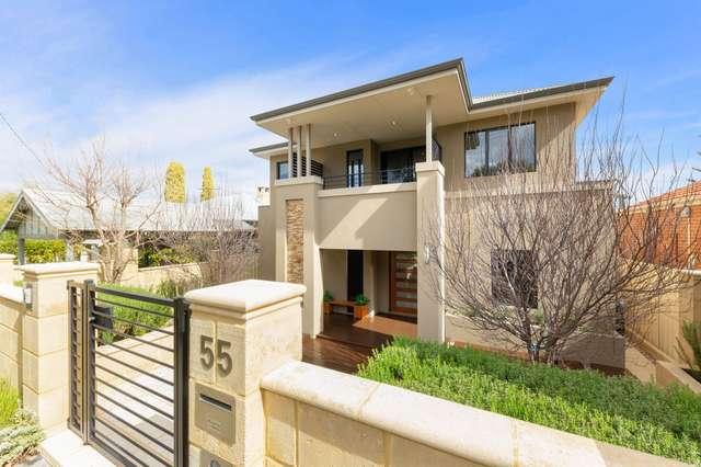 55 Hovia Terrace