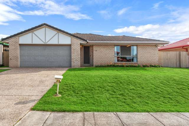 43 Oakmont Avenue, Oxley QLD 4075