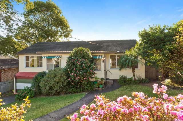 7 Sunhill Place, North Ryde NSW 2113