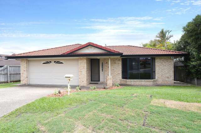 1 Sunningdale Street, Oxley QLD 4075
