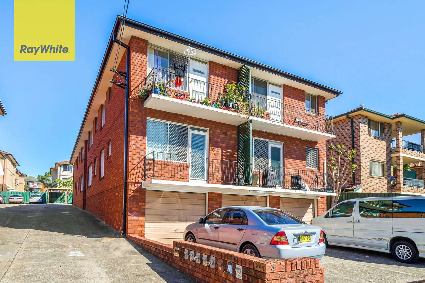 Main view of Homely unit listing, 2/4 Macdonald Street, Lakemba, NSW 2195