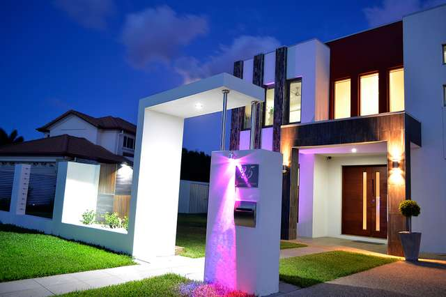 25 Clipper Terrace, South Gladstone QLD 4680