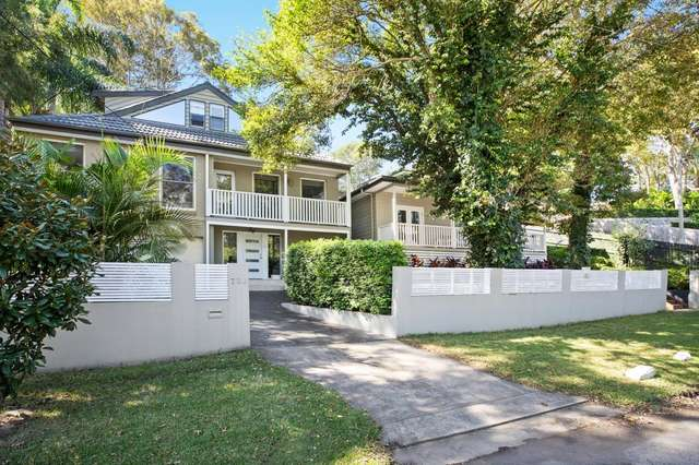 736 Barrenjoey Road, Avalon Beach NSW 2107