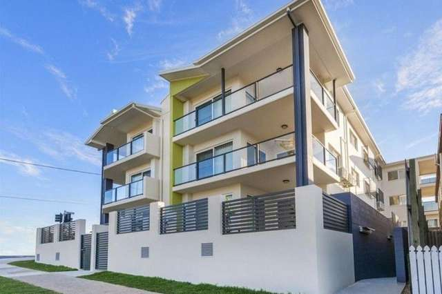 9/60 Ernest Street, Manly QLD 4179