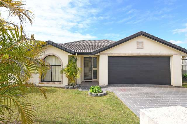 18 Bayridge Heights Drive, Nikenbah QLD 4655