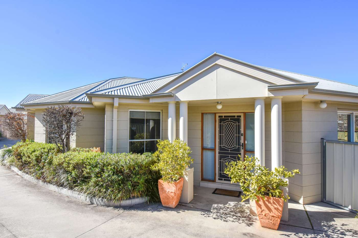 Main view of Homely house listing, 1/55 Brilliant Street, Bathurst, NSW 2795