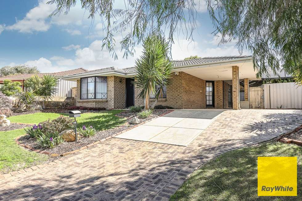 6 Whiston Crescent, Clarkson WA 6030