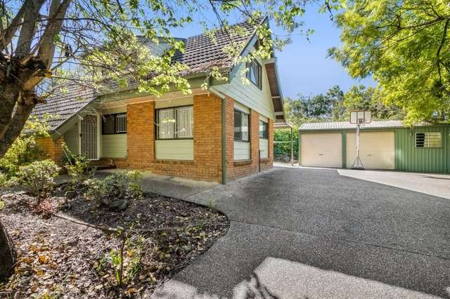 52 Kingsgate Street, Oxley QLD 4075