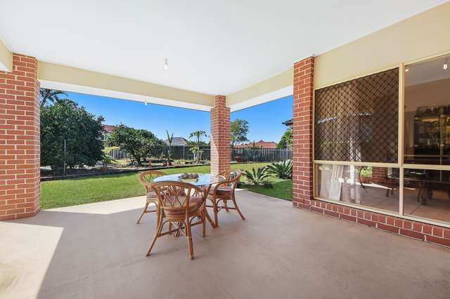 4 Bantham Court, Murrumba Downs QLD 4503