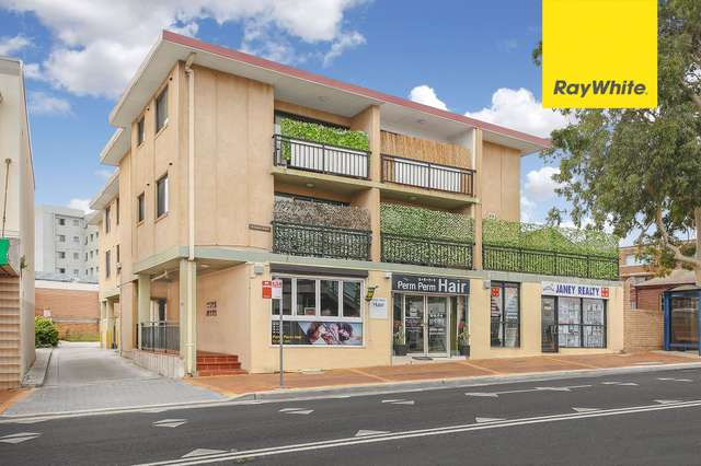 4/31 Church Street, Lidcombe NSW 2141