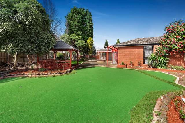 26 Anne Road, Knoxfield VIC 3180