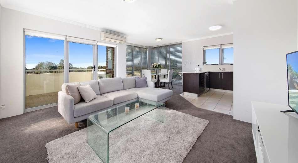35/500 President Avenue, Sutherland NSW 2232