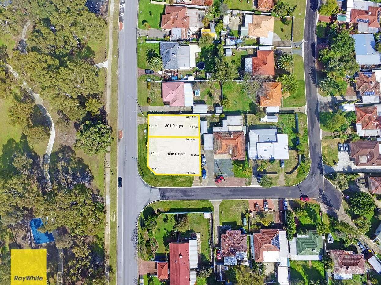 Main view of Homely  listing, Lot 1 & 2 of 2 Tempany Way, Koondoola, WA 6064