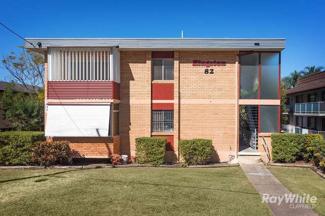 4/82 Bellevue Terrace, Clayfield QLD 4011