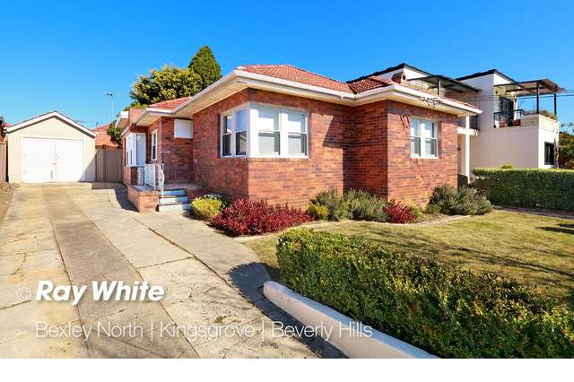 58 MacDonald Crescent, Bexley North NSW 2207