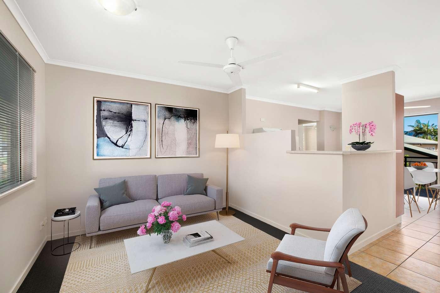 Main view of Homely unit listing, 308/53 McCormack Street, Manunda, QLD 4870