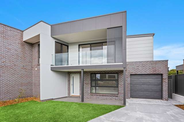 Lot 23/Lot 802 Addison Street, Shellharbour NSW 2529
