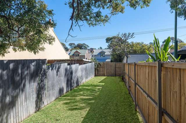 208 Young Street, Annandale NSW 2038