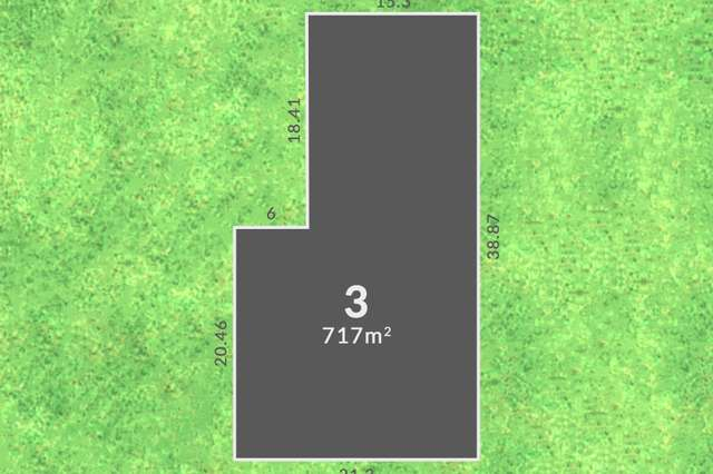 Proposed Lot 3 52-54 The Crescent, Underwood QLD 4119