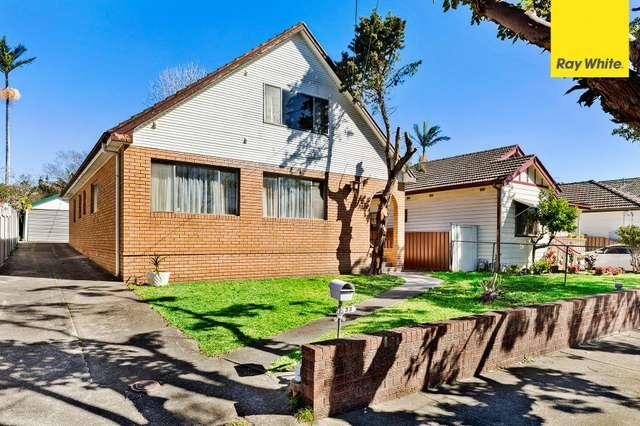 33 Beauchamp Street, Wiley Park NSW 2195