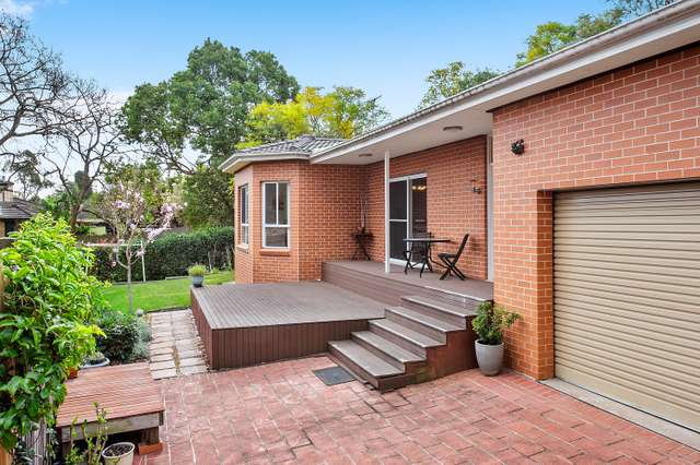 15 Hall Avenue, Thornleigh NSW 2120