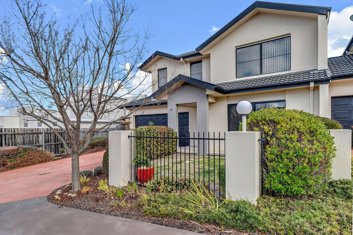 Main view of Homely townhouse listing, 11/23 Kinloch Circuit, Bruce, ACT 2617