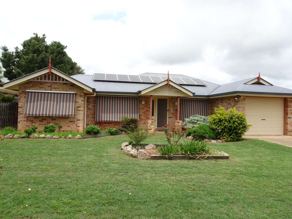 Main view of Homely house listing, 7 Melissa Court, Crows Nest, QLD 4355