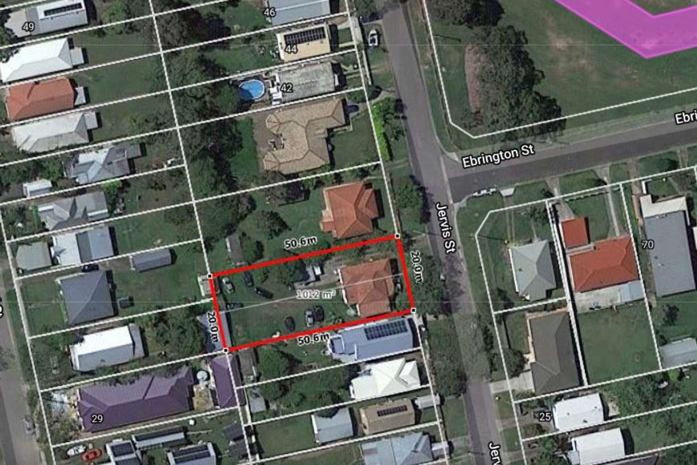 Main view of Homely house listing, 30-32 Jervis Street, Darra QLD 4076