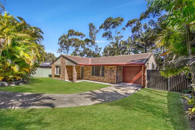33 Kenneth Drive, Highland Park QLD 4211