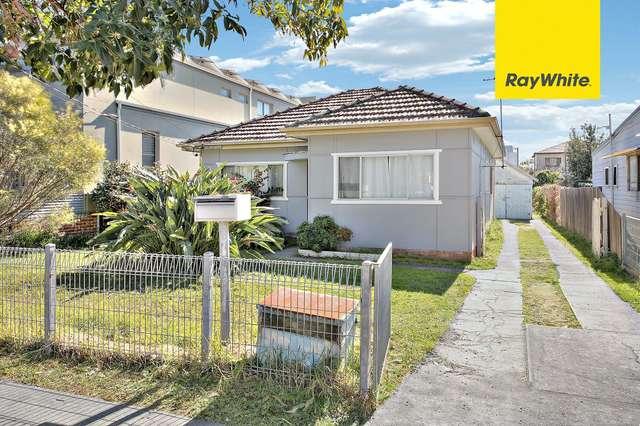 25 Victoria Street East, Lidcombe NSW 2141