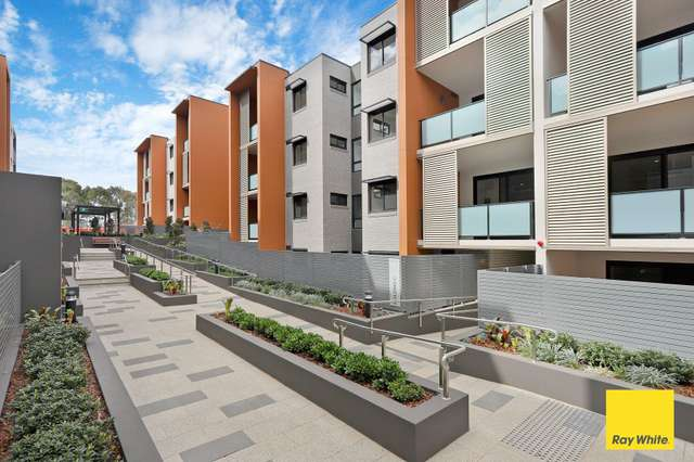 218/5 Adonis Avenue, Rouse Hill NSW 2155