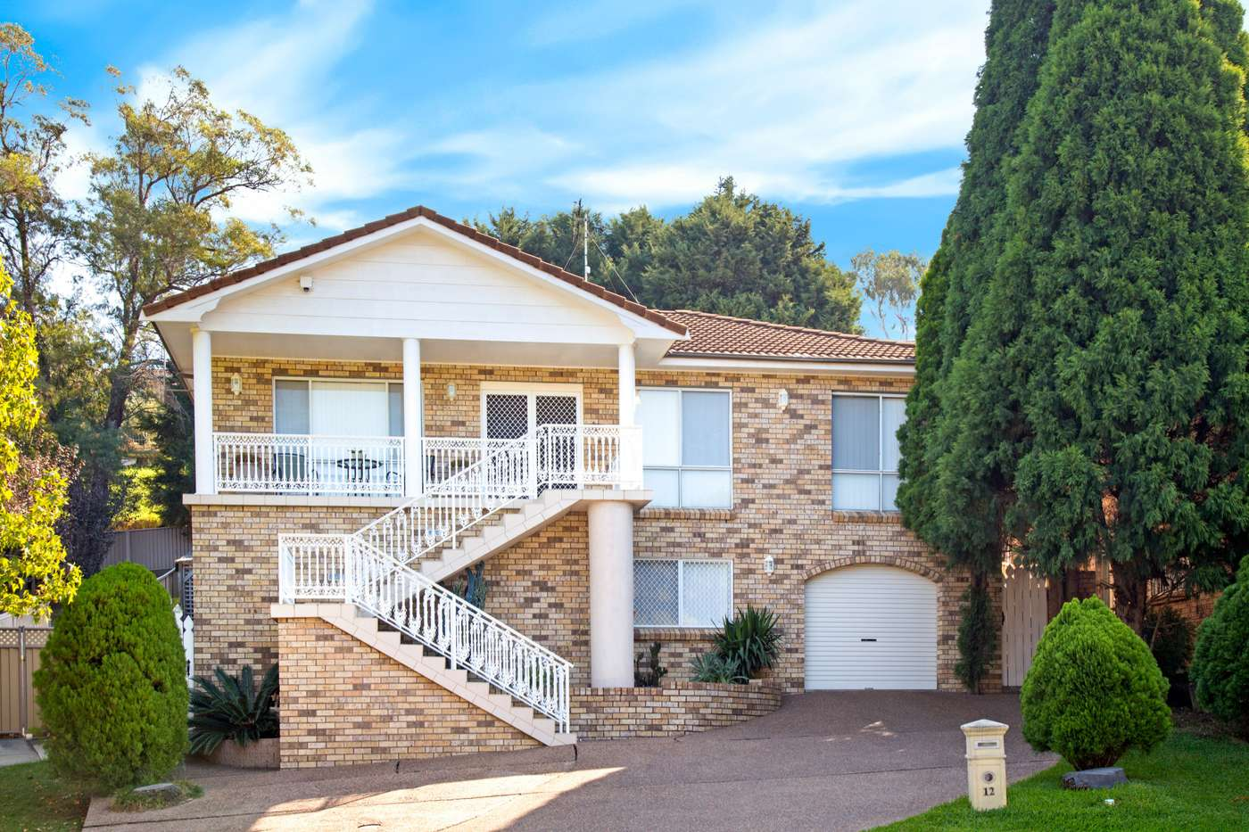 Main view of Homely house listing, 12 Gannet Avenue, Berkeley, NSW 2506