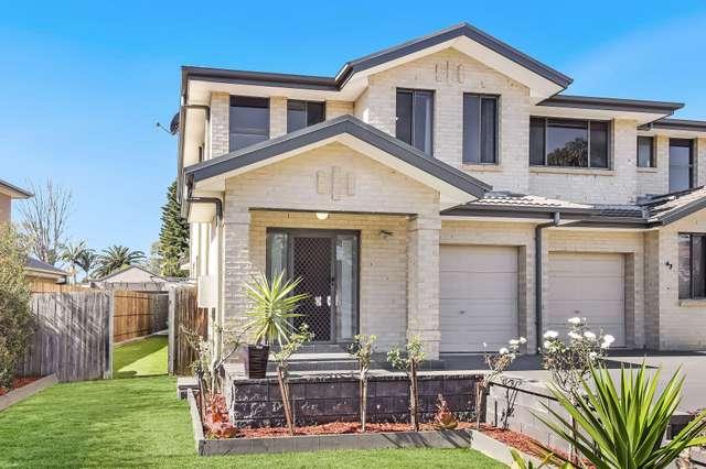 47A Dorahy Street, Dundas NSW 2117