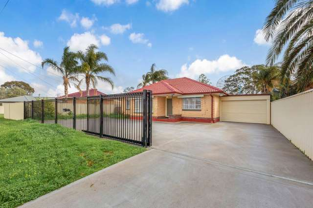 27 Jocelyn Terrace, Parafield Gardens SA 5107