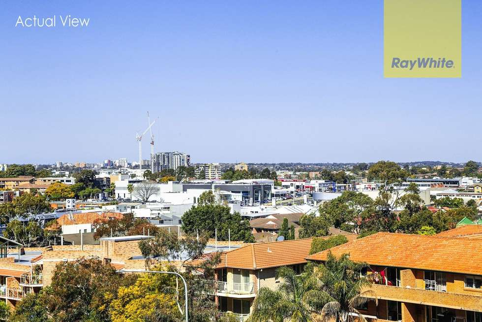 Second view of Homely apartment listing, 94/22 Great Western Highway, Parramatta NSW 2150