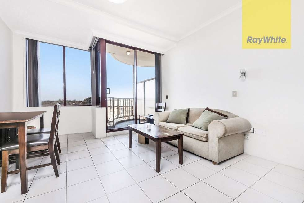 Third view of Homely apartment listing, 94/22 Great Western Highway, Parramatta NSW 2150