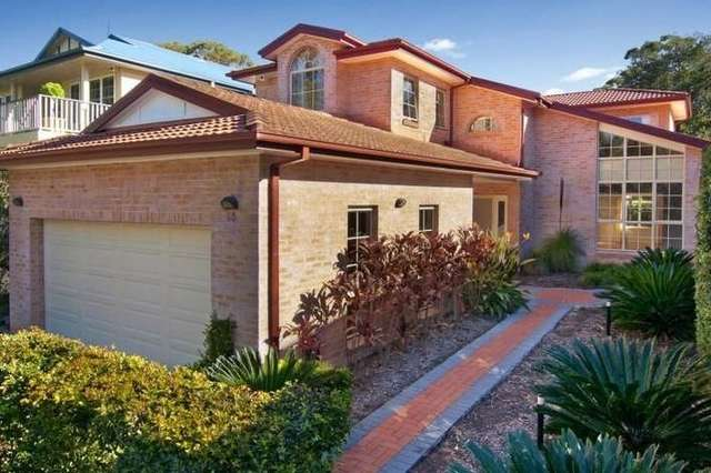 65 Fromelles Avenue, Seaforth NSW 2092