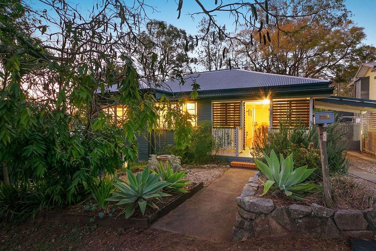 Main view of Homely house listing, 94 Beverley Hill Street, Moorooka, QLD 4105