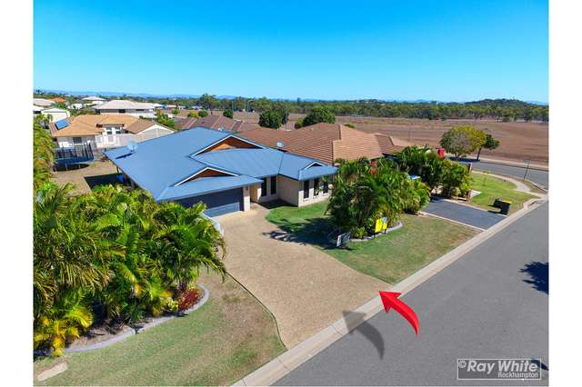 4 Laird Avenue, Norman Gardens QLD 4701