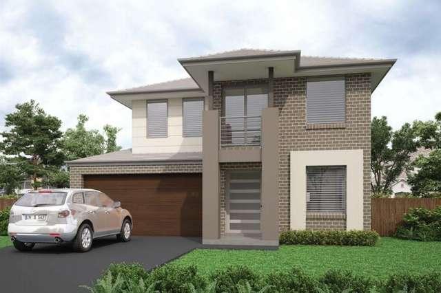 Lot 13 Agapanthus Avenue, Kellyville NSW 2155