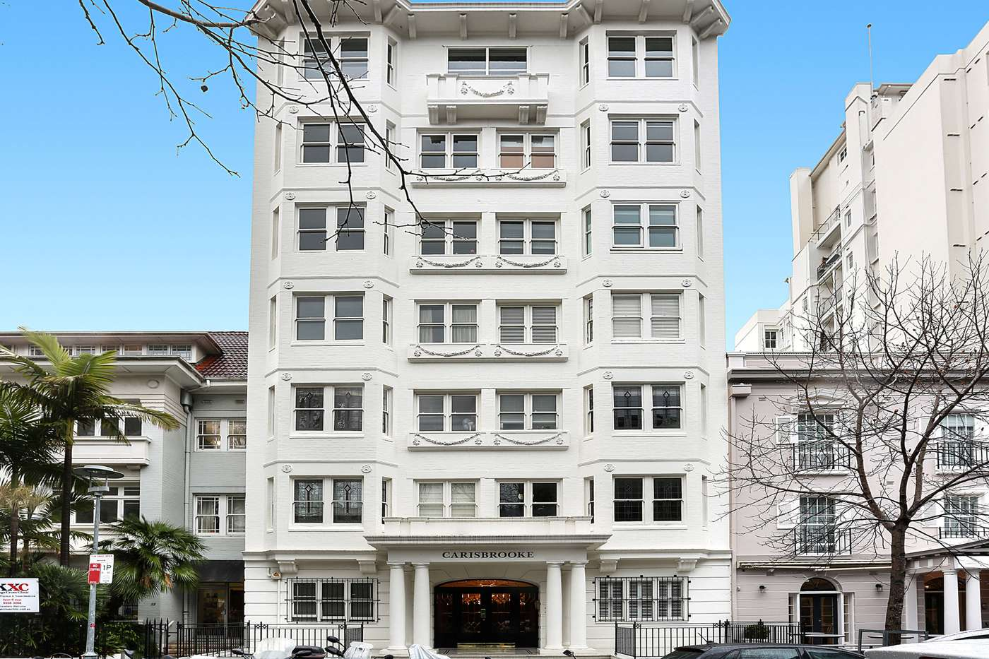 Main view of Homely apartment listing, 1/11 Springfield Avenue, Potts Point, NSW 2011