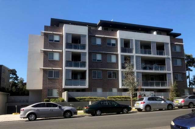 14/35 St Ann Street, Merrylands NSW 2160